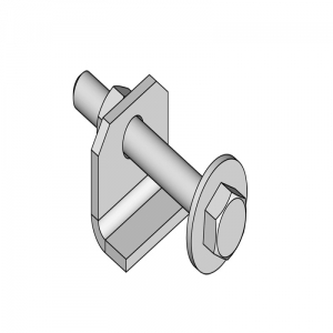 Beam screw