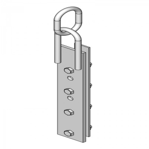 Lifting bracket